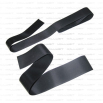 Rubbertape, Tape Gummiband zum Verkleben, 35 mm breit